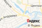 Шиномонтажная мастерская наул. Фрунзе 8 на карте