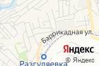 Центр культурного спортивного ибиблиотечного обслуживания населения Городищенского городского поселения, МКУ на карте