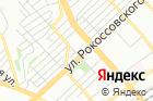 Царицынский Православный Университет преподобного Сергия Радонежского на карте