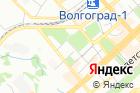 Волгоградское бюро путешествий иэкскурсий на карте