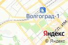 Комитет транспорта идорожного хозяйства Правительство Волгоградской области на карте