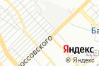Защита права-Волгоград на карте