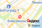 Сауна вSPA-салоне наКомсомольской улице на карте