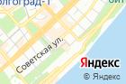 Кабинет эстетической косметологии Saff Room на карте