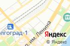 Исинга на карте