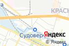 Мастерская поремонту обуви вКрасноармейском районе на карте