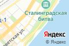 Партия Великое Отечество на карте