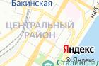 Волгоградская консерваторияим.П.А. Серебрякова на карте