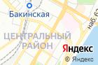 АКБ Экспресс-Волга банк на карте