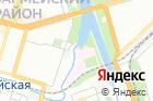 Поликлиника наАндижанской улице, 1а/2 на карте