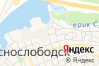 Профессиональный лицейим. Александра Невского на карте