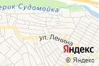 Мастерская архитектора ЕфремовойЕ.В. на карте