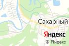 Волгоградский лесопожарный центр на карте