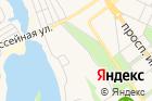 Волтайрэкстрамед на карте
