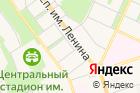 Епархиальный духовный культурно-просветительский центр на карте