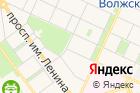 Театр кукол Арлекин на карте