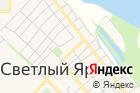 Светлоярская средняя общеобразовательная школа №1 на карте