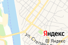 Кафе вофис-центре Партнёр на карте