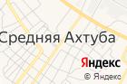 Трактир наОктябрьской на карте