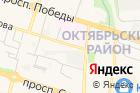 Торговый дом Комплексные системы на карте