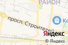 Магазин швейной фурнитуры иоборудования Швейный мир на карте