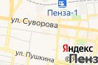 РОСТУМ-Недвижимость на карте