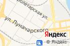 Пензенская областная станция юных туристов на карте