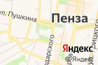 Рандеву Тревел Групп на карте