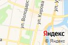 Элитар клуб на карте