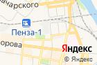 Клуб служебного собаководства ДОСААФ на карте
