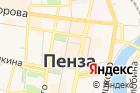 Магазин павловопосадских платков на карте