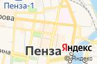 Рейс-Сервис на карте