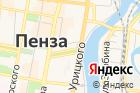 Вип-Стоматология на карте
