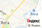 Мордовский научно-исследовательский институт сельского хозяйства на карте