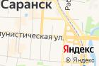 Национальный банк Траст на карте