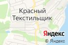 Продуктовый магазин наБазарной площади 10 на карте