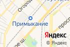 Сауна гостинично-ресторанного комплекса Талисман на карте