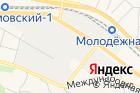 Компания понанесению хромированных покрытий Хром МАРКТ на карте