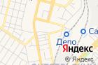 Ремонтная мастерская вОктябрьском районе на карте