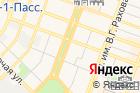 Ремонтная мастерская наАстраханской улице, 118 на карте