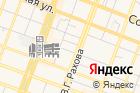 Центр судебных инегосударственных экспертиз Индекс-Саратов на карте