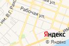 Рекламно-полиграфическое агентство полного цикла Студия МВМ-про на карте