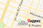Центр образования зарубежом Интенс на карте