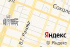 Отель Liberty Club Hotel & Spa на карте