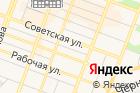 КРОСС на карте