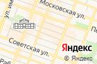 Бюро медико-социальной экспертизы поСаратовской области на карте