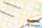 Бизнес-колледж, ИРБИС на карте