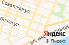 Иоанно-Богословский храм приСаратовской православной духовной семинарии на карте