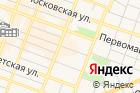 Вегас на карте