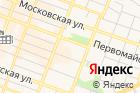 Юридическая фирма наТеатральной площади на карте